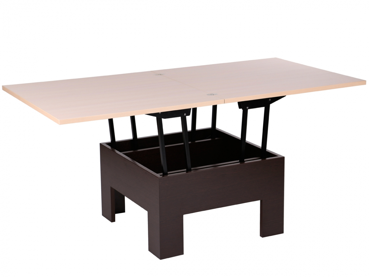 Стол-трансформер BASIC HW