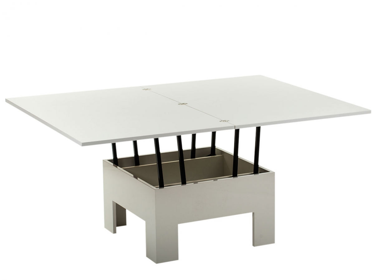 Стол-трансформер BASIC RGL