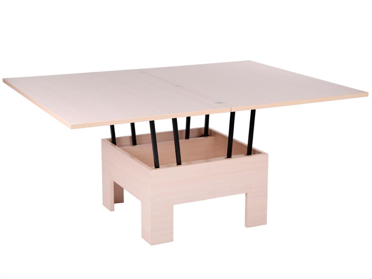 Стол-трансформер BASIC RL