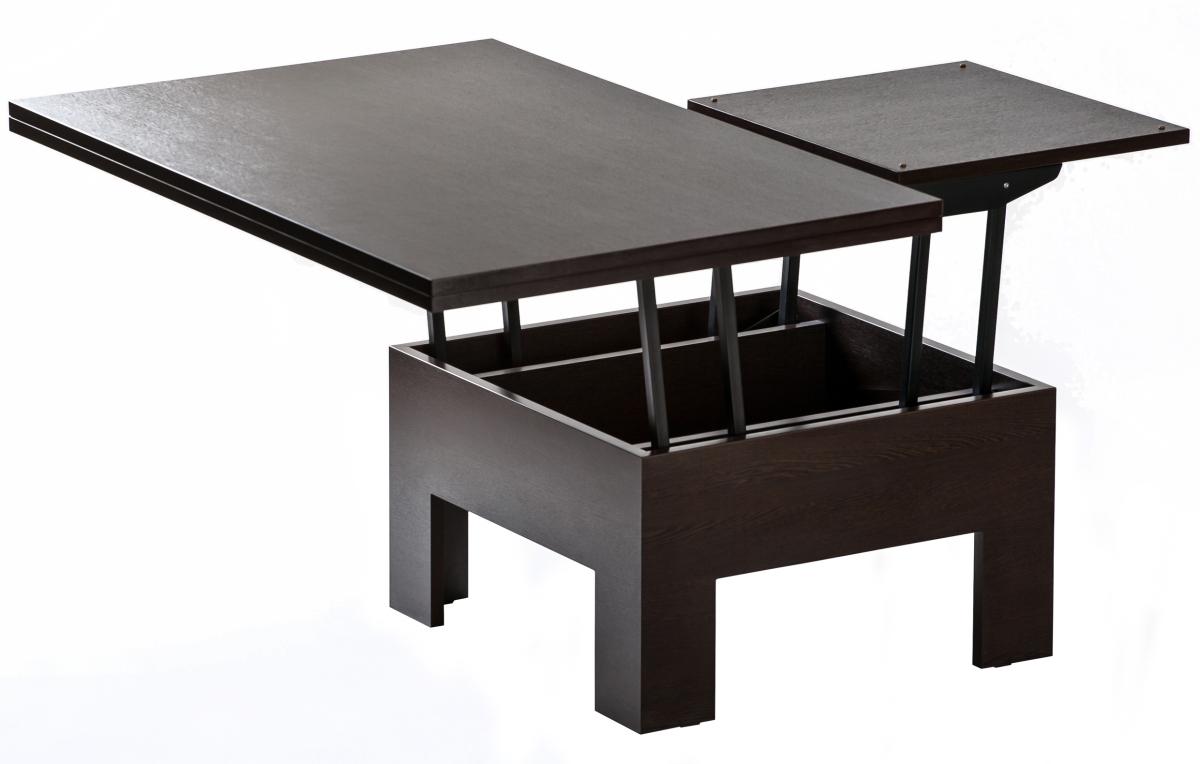Стол-трансформер BASIC RW